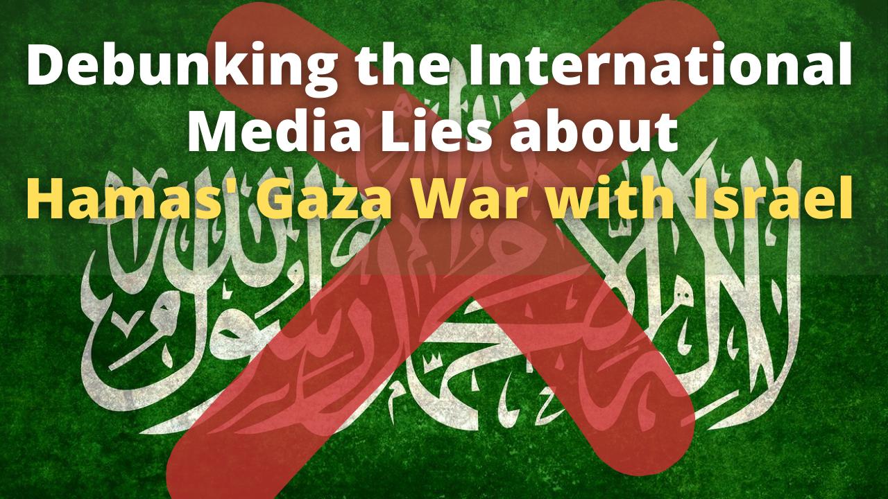 Debunking Media Lies