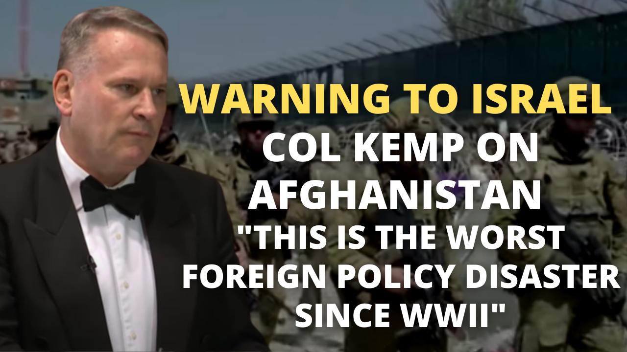 Col. Kemp